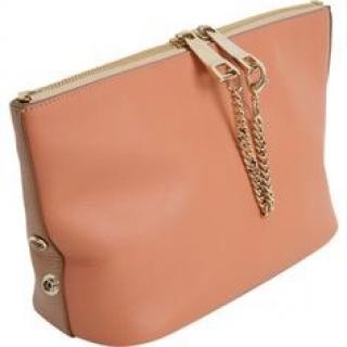 Chloe Baylee Leather Cluth bag