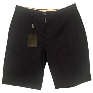 Dolce & Gabbana Men's Blue Shorts