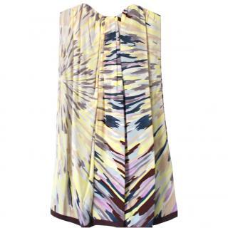 Missoni Silk Summer Dress