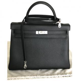 Hermes Kelly Retourne - Store Fresh - Full Set