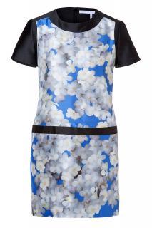 Victoria Beckham Sakura Blossom Dress