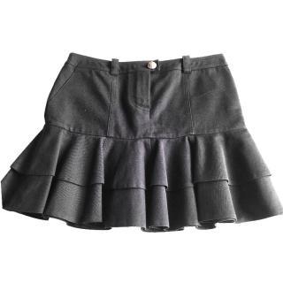 Chloe Mini-Skirt