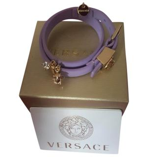 Versace ss16 bracelet