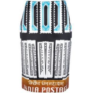 Mary Katrantzou Woven Palma India Skirt