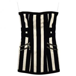 Balmain Sleeveless Dress