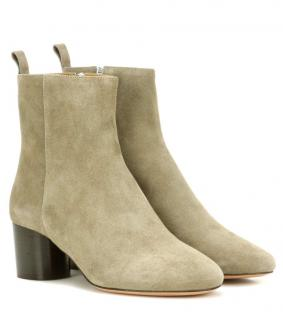 Isabel Marant Deyissa ankle boots