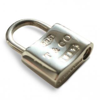 Tiffany Lock Pendant
