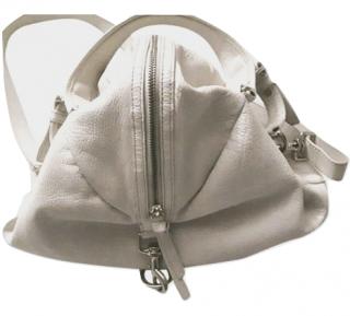 Givenchy beige handbag