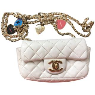 Chanel Classic Mini Flap With Charms