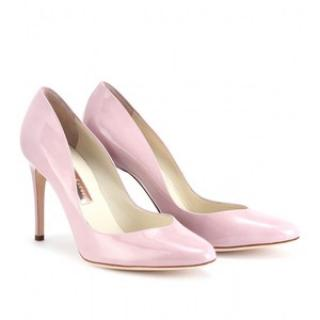 Rupert Sanderson Winona heels