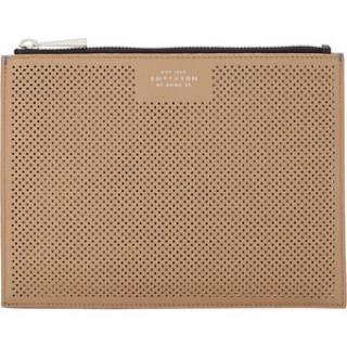 SMYTHSON Eliot Zip Clutch