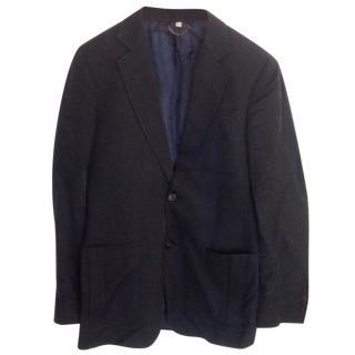 Burberry men's blazer
