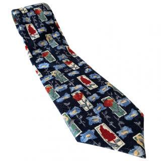 Austin Reed Silk Tie