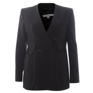 Carven Tailored Wool Jacket