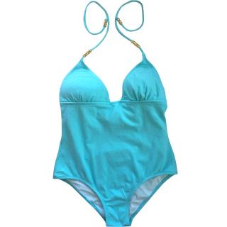 Chloe Turquoise Swimsuit