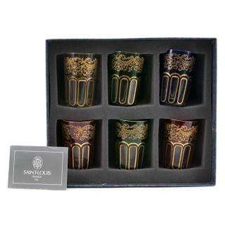 Hermes St. Louis Thistle Regular Decor Cups