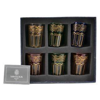 Hermes St. Louis Thistle Regular Decor Cups