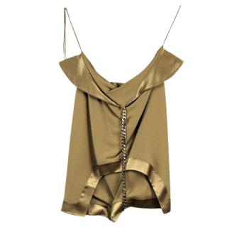 Givenchy Robe Top