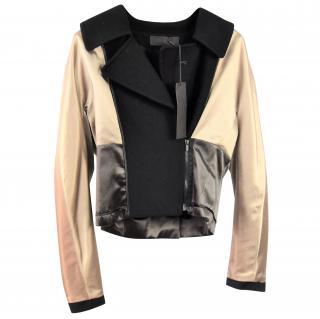 Haider Ackermann Cropped Jacket
