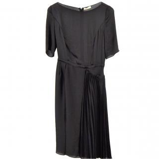 Nina Ricci Black Dress