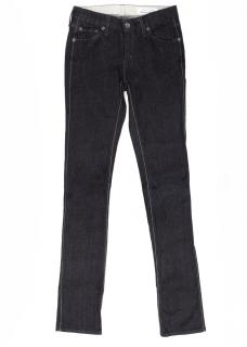 Rag & Bone Dark Wash Skinny Jeans