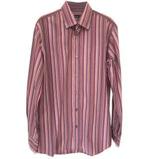 Paul Smith Striped Shirt