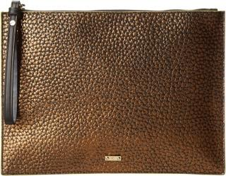 Alexander McQueen Large Zip top pouch