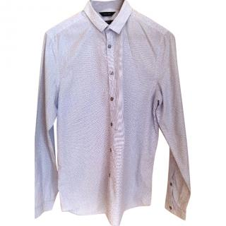 Paul Smith Patterned Men's Shirt