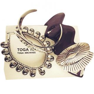 Toga Bracelet Set of Three