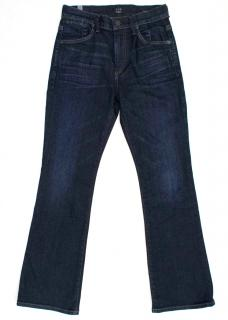 Citzens of Humanity Fleetwood High Rise Flare Jeans