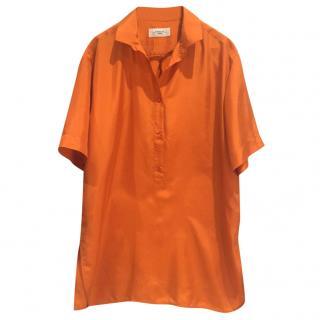Max Mara Weekend Silk Shirt