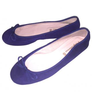 Pretty Ballerinas Angelis flats
