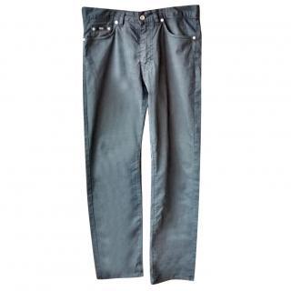 Hugo Boss stretch jeans