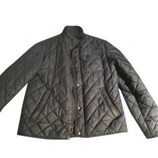 Ralph Lauren Quilted Utility Jacket