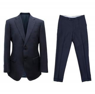 Perennial Navy Suit