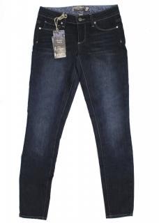 Paige Indigo Skinny Jeans