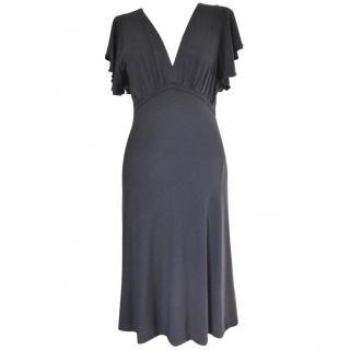 Paul & Joe black dress