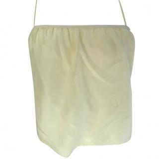 Rochas silk camisole