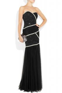 Rachel Gilbert Ball Gown