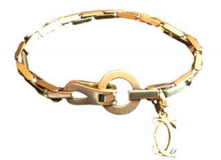Cartier Agrafe Bracelet