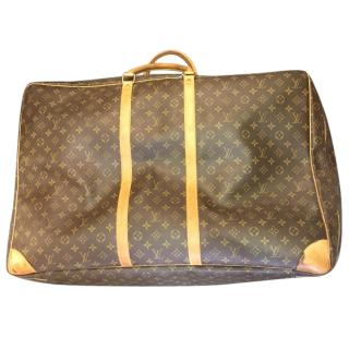 Louis Vuitton soft suitcase