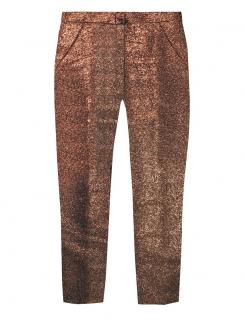 Markus Lupfer Glitter Trousers