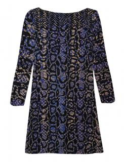 Tibi Shift Short Dress