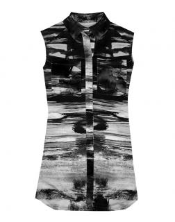 Markus Lupfer Shirtdress