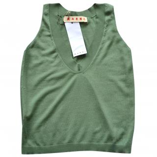 Marni cashmere jumper