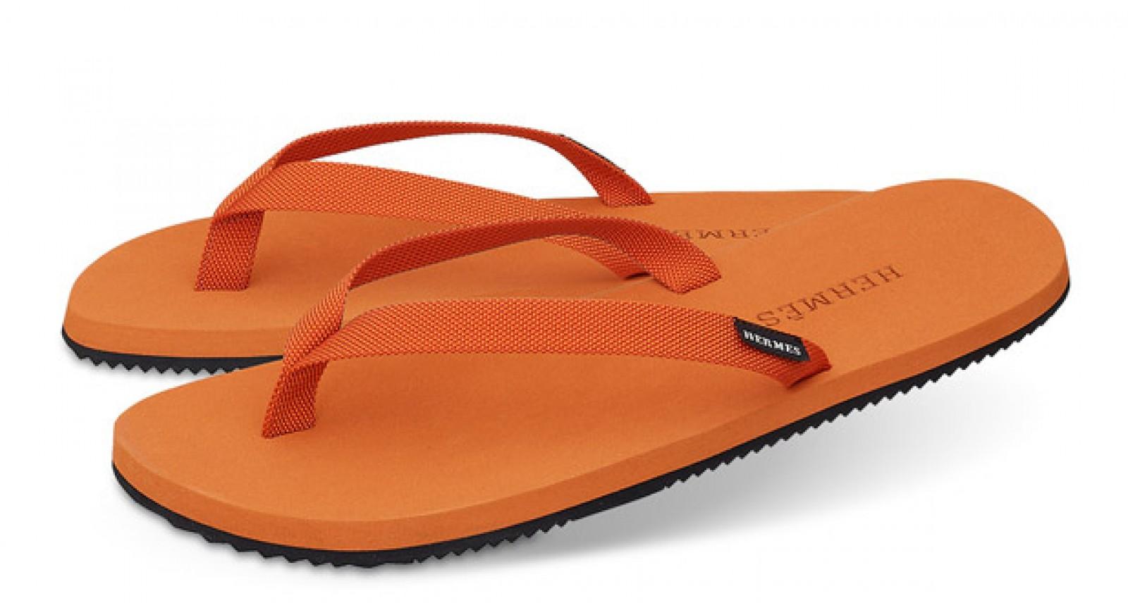 45eeef3d5454 Hermes Sandal Flip Flop