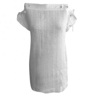 Thakoon Cotton Lace Dress