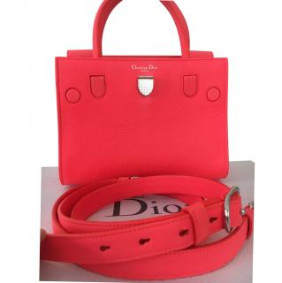 Christian Dior Diorever Bag