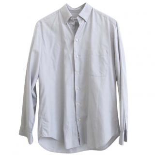 Armani Collezioni Grey Shirt