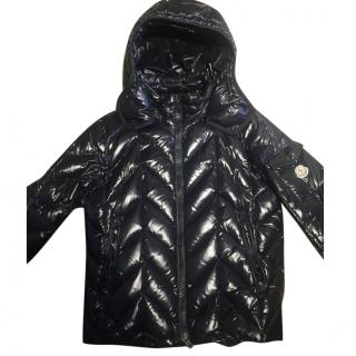 Moncler Men's Black Jacket